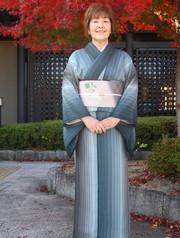 2018.12.5Kimono Amore中部 四日市尾平店 河原林敏子様